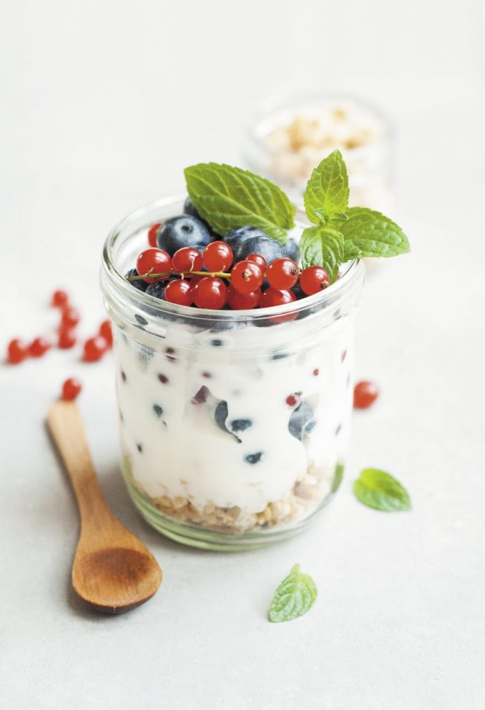 how to lose belly fat naturally probiotics