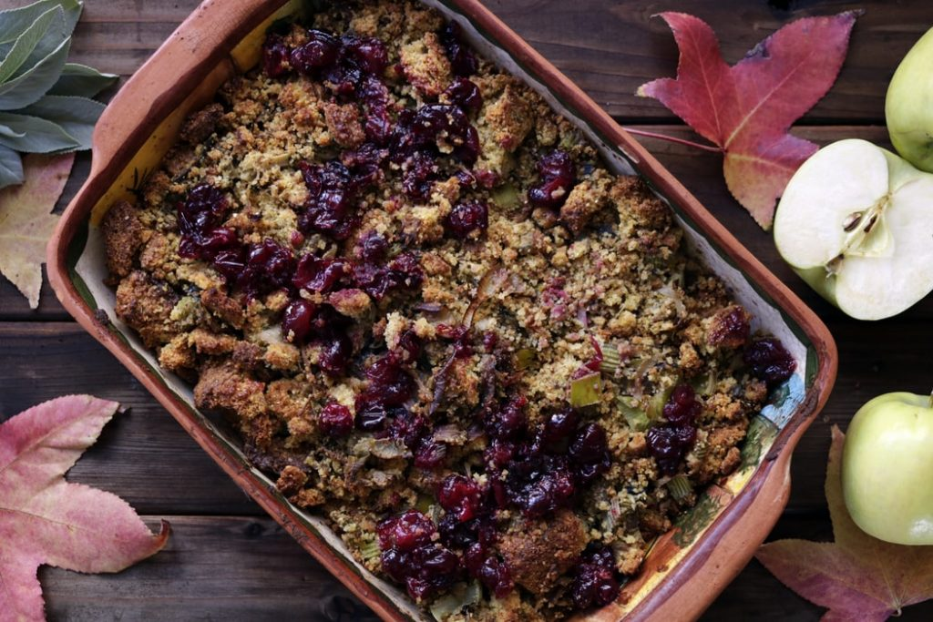 thanksgiving recipes for dogs turkey scramble