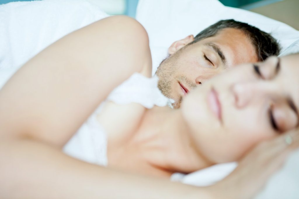 how to sleep better you got this